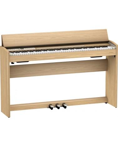 Roland F-701LA CHÊNE CLAIR  - Centre Chopin
