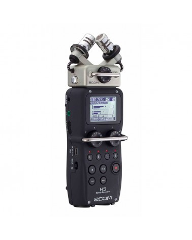 Zoom H5  - Centre Chopin