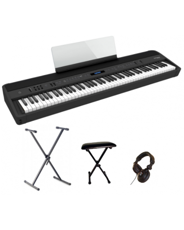 Roland FP-90X-BK PACK  - Centre Chopin
