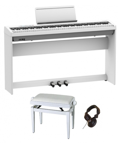 Roland FP-30X-WH PACK MEUBLE  - Centre Chopin