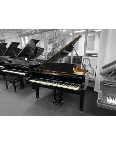 STEINWAY & SONS modèle B  - Centre Chopin