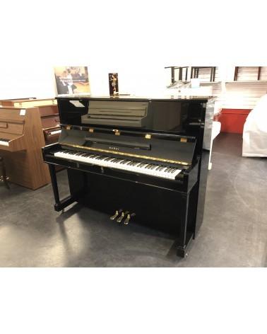 KAWAI CS35-N noir brillant  - Centre Chopin