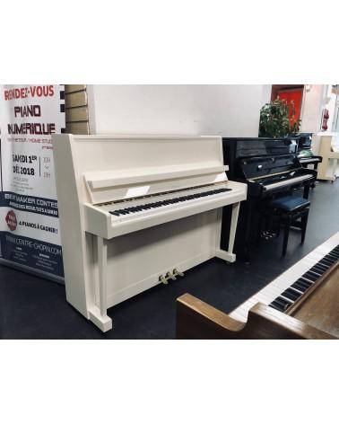 PETROF P115/6 blanc brillant  - Centre Chopin