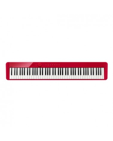 Casio PX-S1000 RD ROUGE  - Centre Chopin