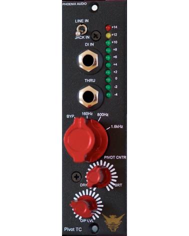 Phoenix Audio Pivot Tone Channel /500  - Centre Chopin