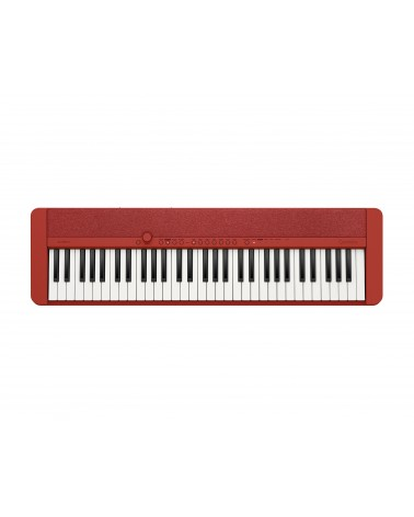 Casio CT-S1 RD ROUGE  - Centre Chopin