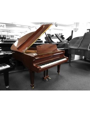 W. HOFFMANN 180 made in Langlau acajou brillant  - Centre Chopin