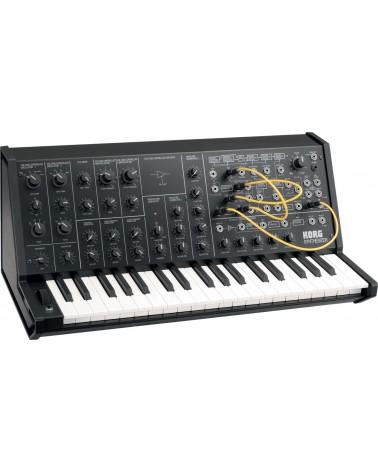 Korg MS-20 Mini  - Centre Chopin