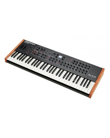 Dave Smith Instruments Prophet REV2-16  - Centre Chopin