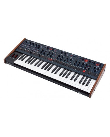 Dave Smith Instruments OB-6  - Centre Chopin