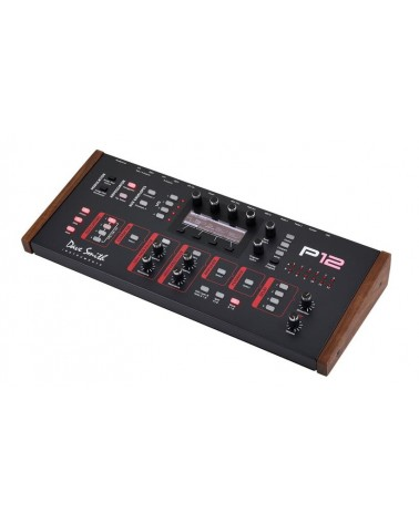 Dave Smith Instruments Prophet 12 Module  - Centre Chopin