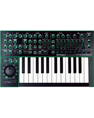 Roland System-1  - Centre Chopin