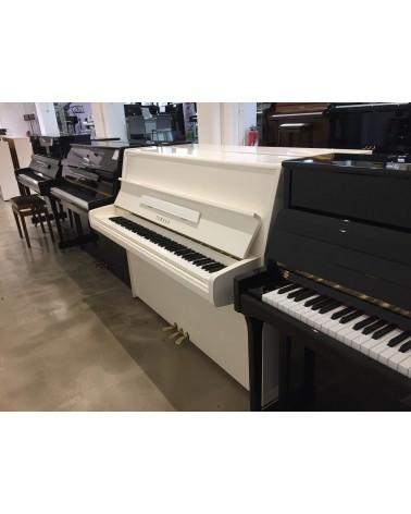 YAMAHA P116M blanc brillant  - Centre Chopin