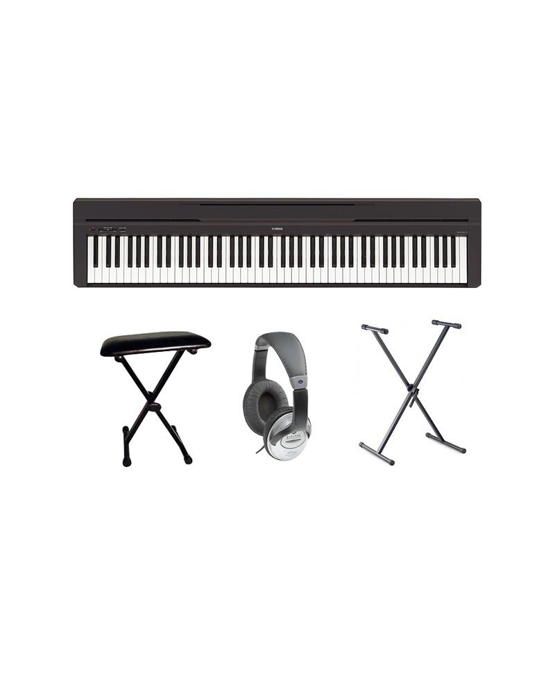 Yamaha P45 Pack  - Centre Chopin