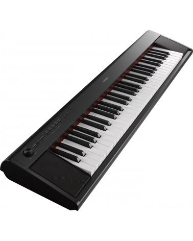 NP-12B Noir - YAMAHA  - Centre Chopin
