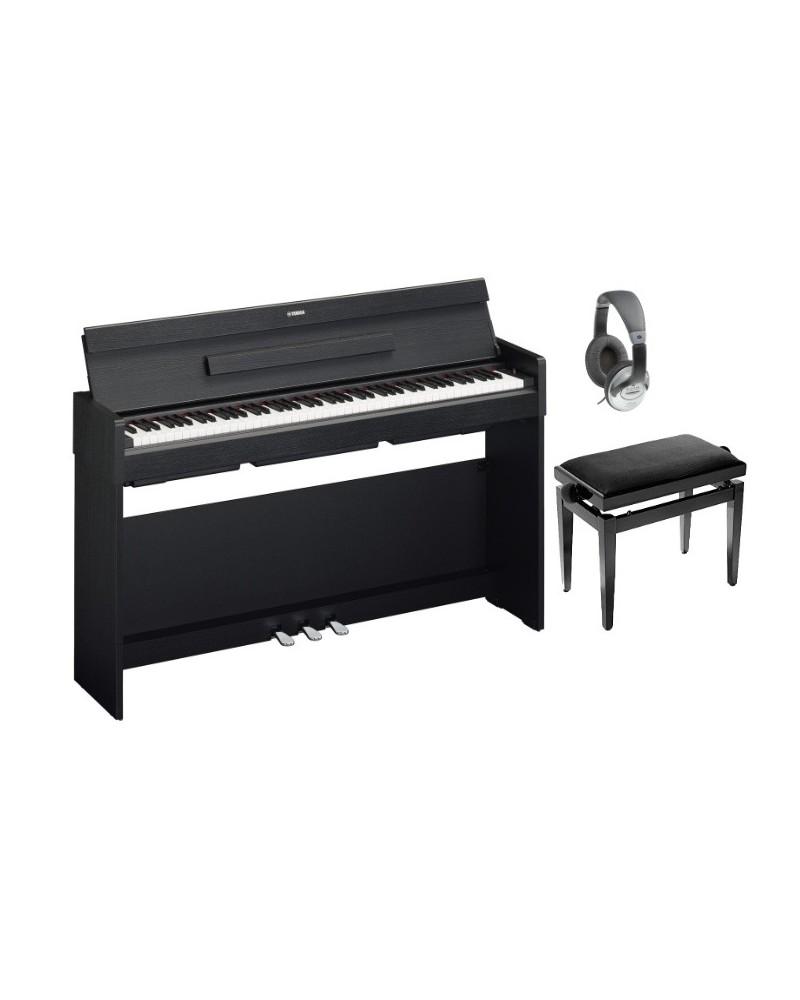YDP-S34BK - PACK Yamaha  - Centre Chopin