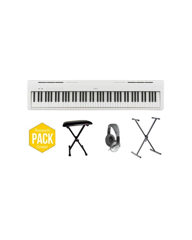 ES-110WH PACK- Kawai  - Centre Chopin