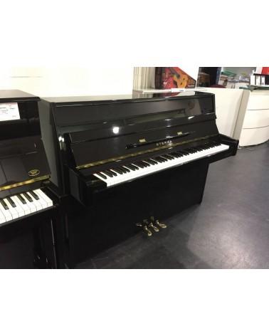 YAMAHA C108 noir brillant  - Centre Chopin