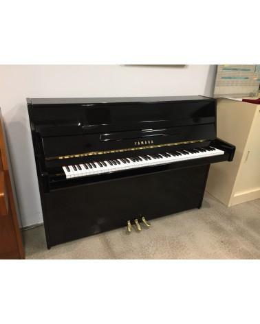 YAMAHA B1 noir brillant  - Centre Chopin