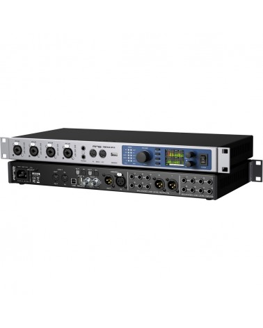 RME Fireface UFX II  - Centre Chopin