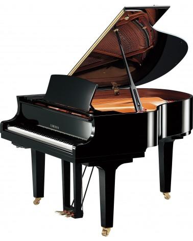 C1X TransAcoustic 2 - YAMAHA  - Centre Chopin