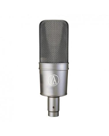 Audio-Technica AT4047/SV SM  - Centre Chopin