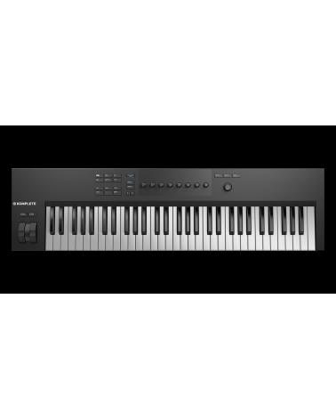 Native Instruments Komplete Kontrol A61  - Centre Chopin