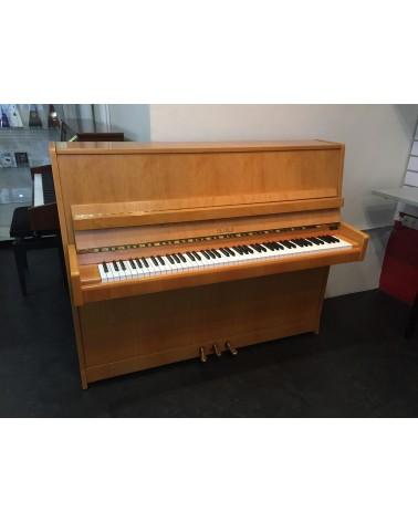 PETROF 115-II aulne satiné  - Centre Chopin