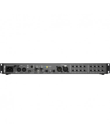 RME Fireface 802  - Centre Chopin