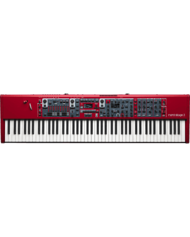 Nord Stage 3 88  - Centre Chopin