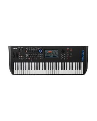 Yamaha MODX6  - Centre Chopin