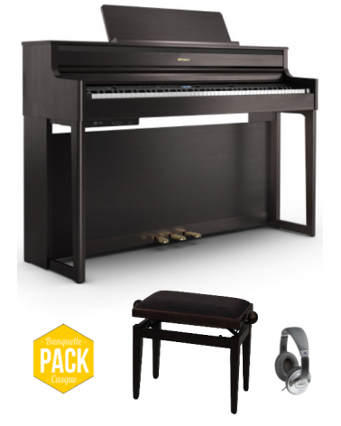 Roland HP-702DR PACK  - Centre Chopin