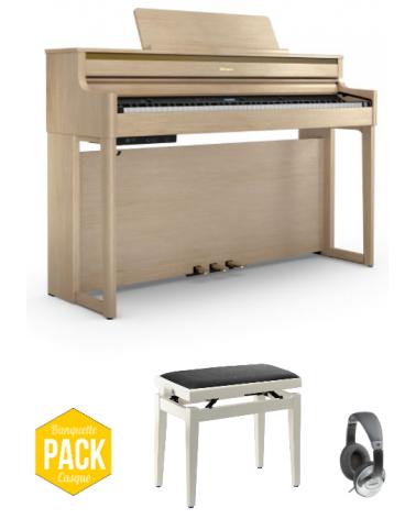 Roland HP-702LA PACK  - Centre Chopin