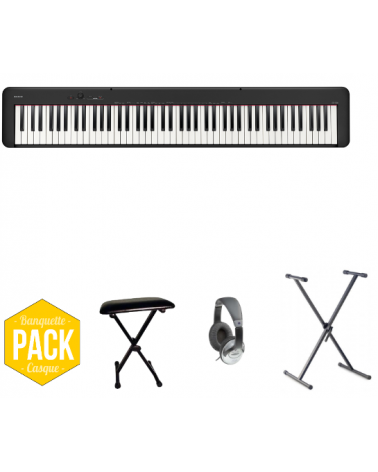 Casio CDP-S100 PACK  - Centre Chopin