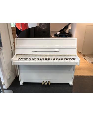 YOUNG CHANG U109 blanc brillant  - Centre Chopin