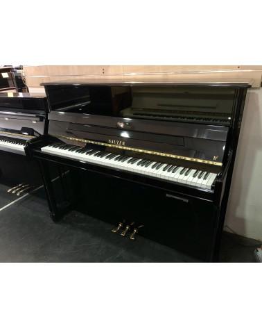 SAUTER 120 noir brillant  - Centre Chopin