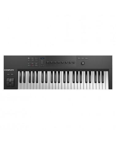 Native Instruments Komplete Kontrol A49  - Centre Chopin
