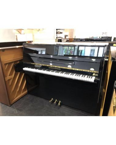 ALEXANDER HERRMANN 115 noir brillant  - Centre Chopin