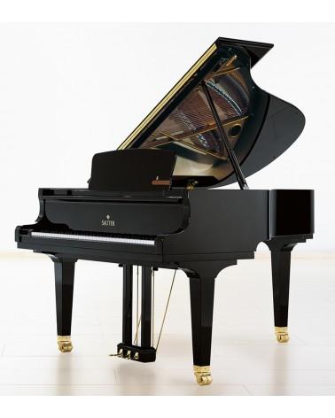 Delta 185  - Centre Chopin