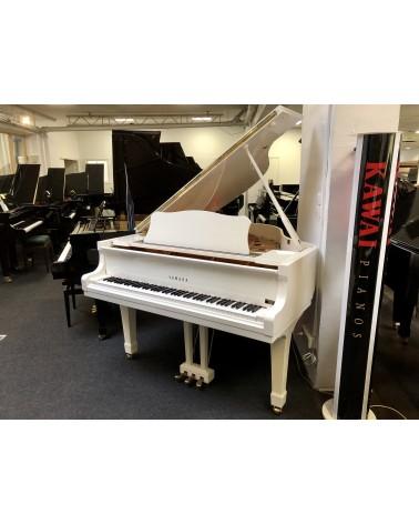 YAMAHA C1 BLANC BRILLANT  - Centre Chopin