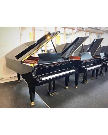 SCHIMMEL 208 NOIR BRILLANT  - Centre Chopin