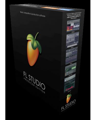 Image Line Fl Studio 20 - Producer edition  - Centre Chopin