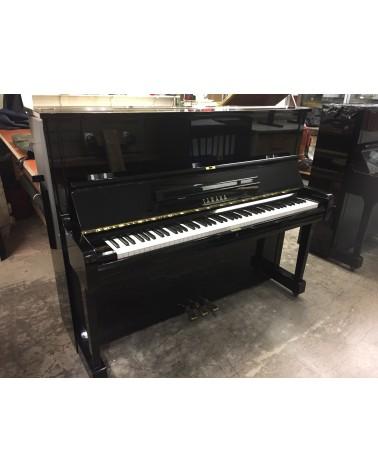 YAMAHA U1 noir brillant  - Centre Chopin