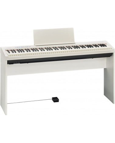 FP-30WH - ROLAND + STAND MEUBLE  - Centre Chopin