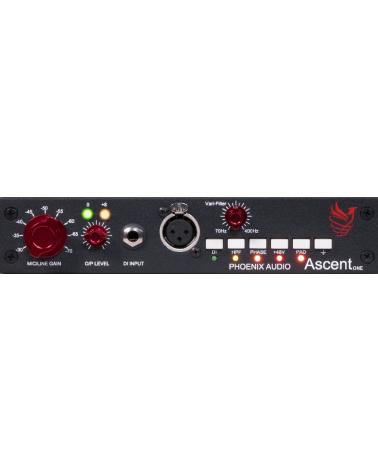 Phoenix Audio Ascent One  - Centre Chopin