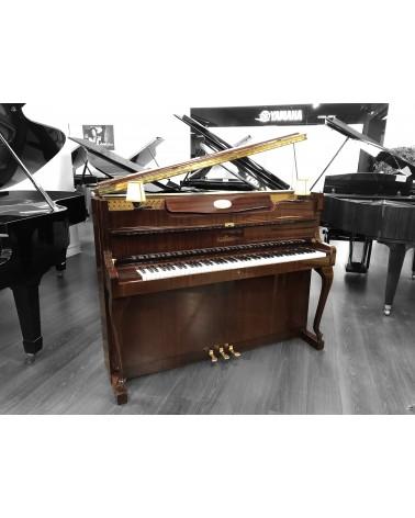 SCHIMMEL modèle à lampes acajou brillant  - Centre Chopin