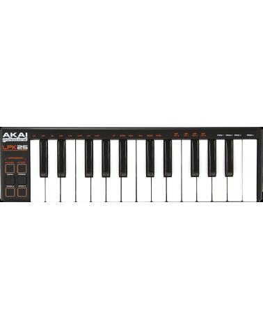 Akai Pro LPK25  - Centre Chopin