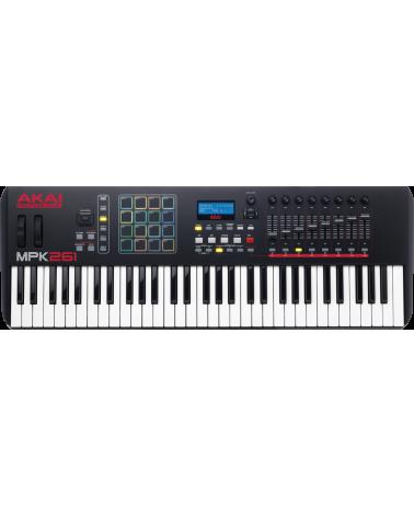 Akai Pro MPK261  - Centre Chopin