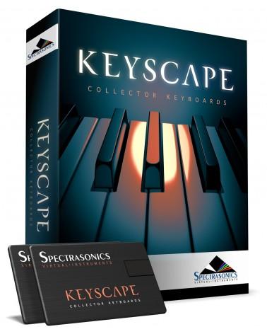 Spectrasonics Keyscape  - Centre Chopin