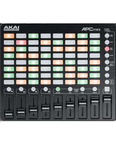 Akai Pro APC mini  - Centre Chopin